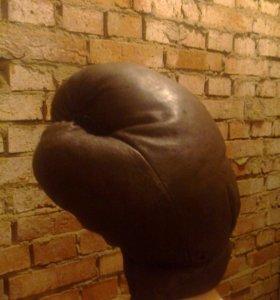 Перчатки боксёрские,ссср