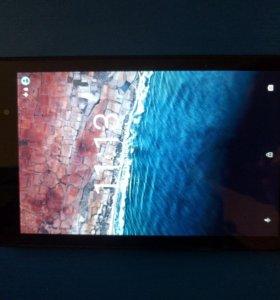 Asus Nexus 7 wifi 2013