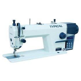 GC6910A-MD3 Промышленная швейная машина Typical