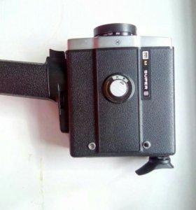 """Камера """"Аврора"""" с сумкой"""