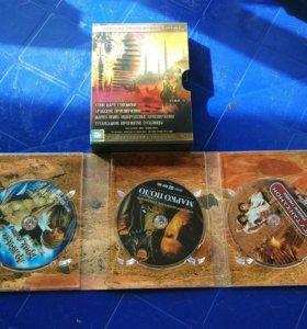 Коллекционное издательство DVD