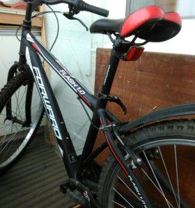 Велосипед Forward Flash 1.0