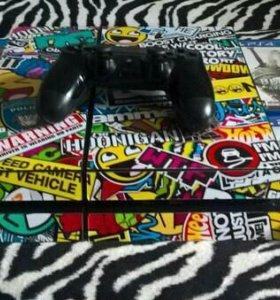 PlayStation 4 с играми