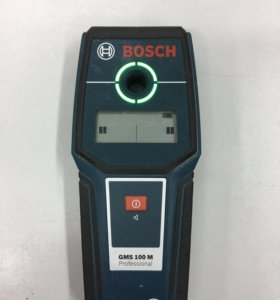 Кабелеискатель Bosch GMS100M