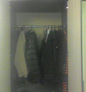шкаф и пенал