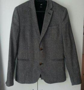 Пиджак H&M р46