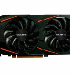 Gigabyte rx480 g1 gaming 4gb