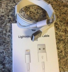 Кабель original apple lightning iPhone/iPad