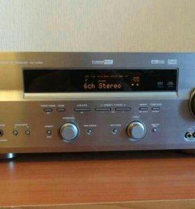 Yamaha rx v559