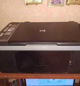 Принтер,сканер копир HP