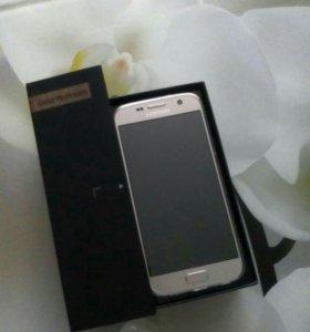 Samsung Galaksy S7