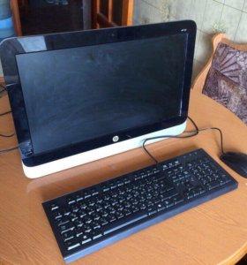 Моноблок, компьютер