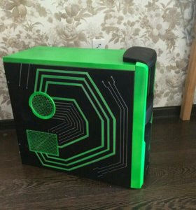 Игровой компьютер i3 + gtx750 2Gb