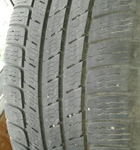 Michelin 255-50-R19