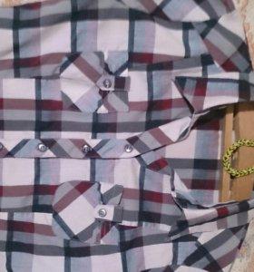 Рубашка.Рубашка женская.