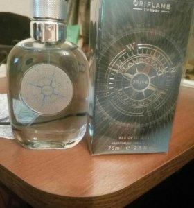 мужской парфюм.новый