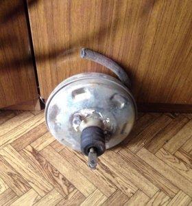 Вакуум усилитель тормозов ваз 2110