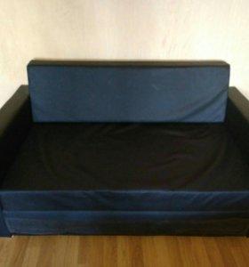 Диван-кровать Сольста