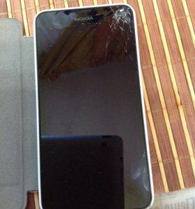 Телефон Nokia Lumia630