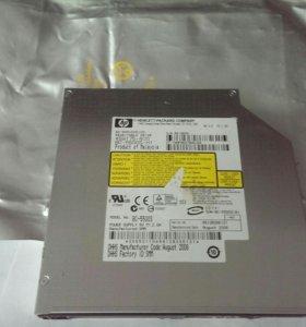 DVD-RV для ноутбука hp-BC-5500S