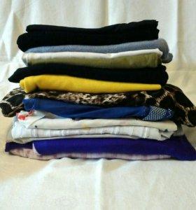 Одежда пакетом 44-46 (13 вещей)