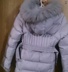 Пуховик.Пуховик женский.Куртка женская.Куртка зимн