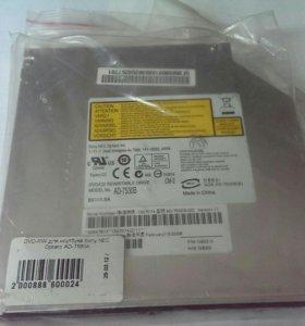 DVD-RV для ноутбука Sony NEC AD-7560A