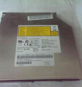DVD-RV для ноутбука Sony NEC AD-7560S