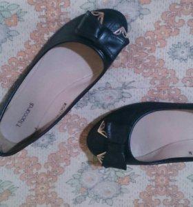 Туфли.Туфли женские.Балетки.