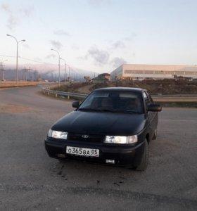 ВАЗ 2112 1.6МТ, 2005 г