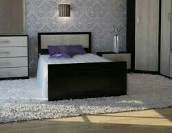 """Кровать ' 'Стандарт """" 0,9м"""