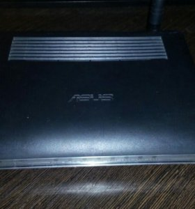 Маршрутизатор ASUS RT-N10