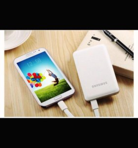 Power bank на Samsung 16800mah