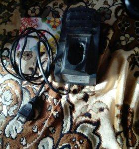 Зарядка для шуруповерта с 1 акамул