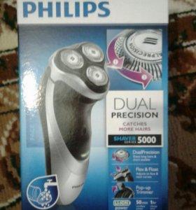Элктробритва philips