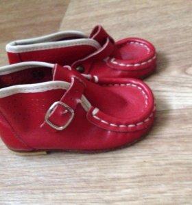 Туфли размер 25