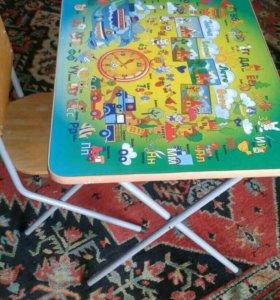 Продам детский стол!