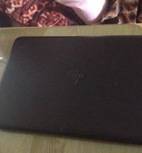 Ноутбук HP.