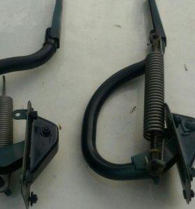 Петли багажника БМВ 5, Е60