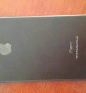 Iphone 7 plus 128 gb! Новый! Матовый! Реплика!