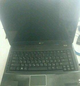 Продам ноутбук Acer Extensa 5630