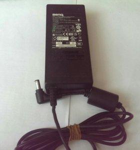 Зарядное для ноутбука BENQ 19V-4.74A