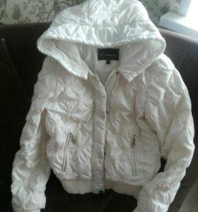 Куртка-демисезонка