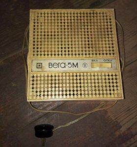 Стабилизатор напряжения Вега-5М