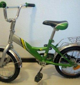 Велосипед х-bike
