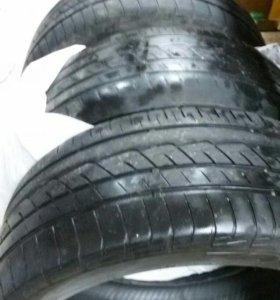 Японские шины тойо 17 225 50