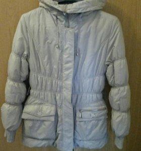 Куртка зимняя, женская.