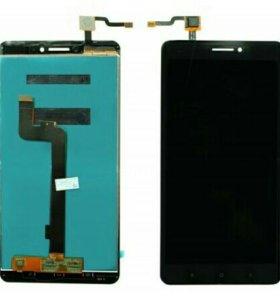 Дисплей с тачскрином для Xiaomi Mi Max
