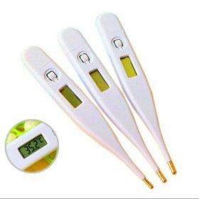 Электррнный термометр