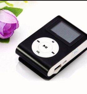 Плеер на карту MicroSD